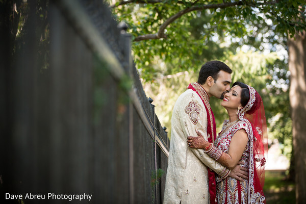 First look in Ontario, CA Indian Wedding by Dave Abreu Photography