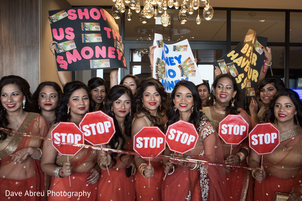 Signs for indian wedding in Ontario, CA Indian Wedding by Dave Abreu Photography