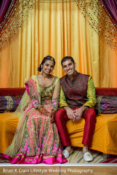 Pre-Wedding Ceremony in Memphis, TN Indian Wedding by Brian K Crain Lifestyle Wedding Photography