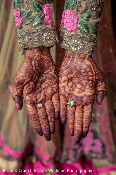 Mehndi in Memphis, TN Indian Wedding by Brian K Crain Lifestyle Wedding Photography