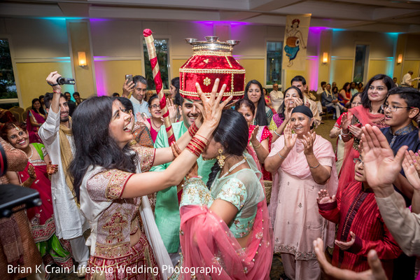 Pre-Wedding Celebration in Memphis, TN Indian Wedding by Brian K Crain Lifestyle Wedding Photography