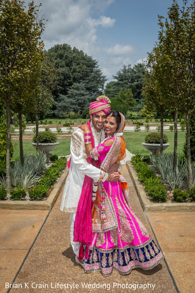 indian wedding,wedding portrait