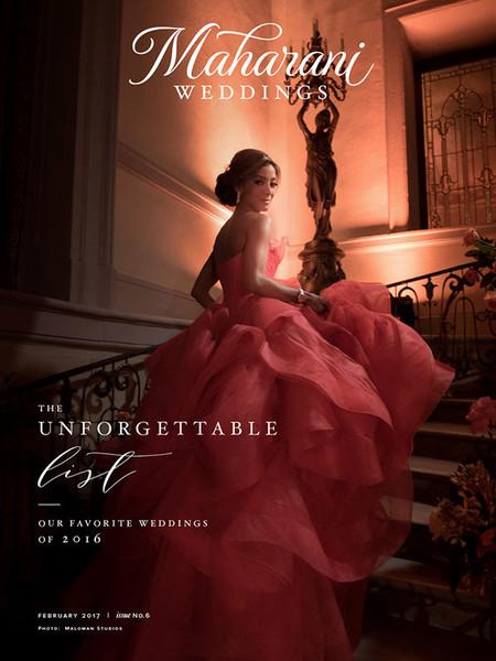 Emagazine issues maharani weddings maharaniweddings best of 2016 magazine junglespirit Images