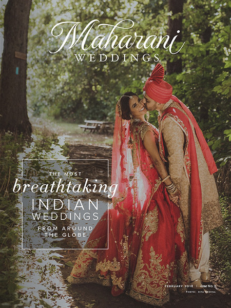 Emagazine issues maharaniweddings best of 2017 magazine junglespirit Image collections