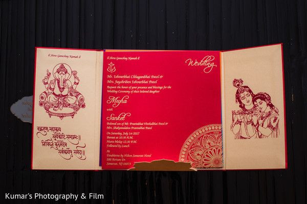 4 Unique Indian Wedding Invitations and Wedding Stationery ...