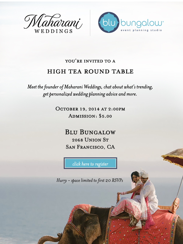 High Tea Invite 10.19.14
