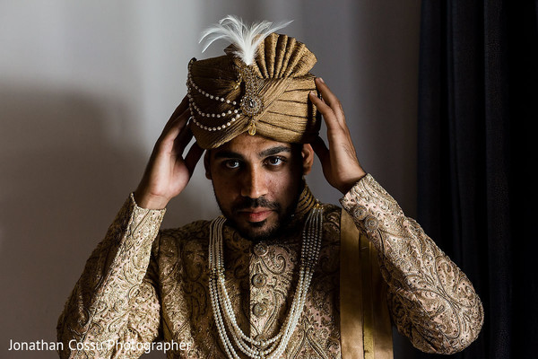 cfb53785fd Style Guide for the Modern Indian Groom: How to Look Like a Real Prince  Charming for Your Wedding