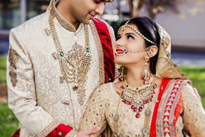 Find The Best Indian Hair Makeup Vendors For Your Indian Wedding
