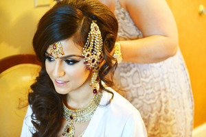 Mehndi Makeup Artist : Find the best indian hair makeup vendors in select state