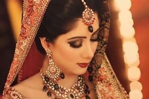 Makeup by Sonu Patel