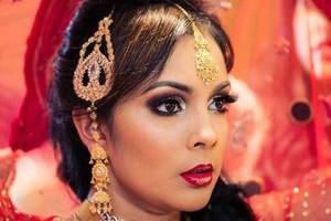 DCs Bridal Hair and Makeup