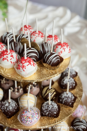 Pakistani Wedding Cake Pops