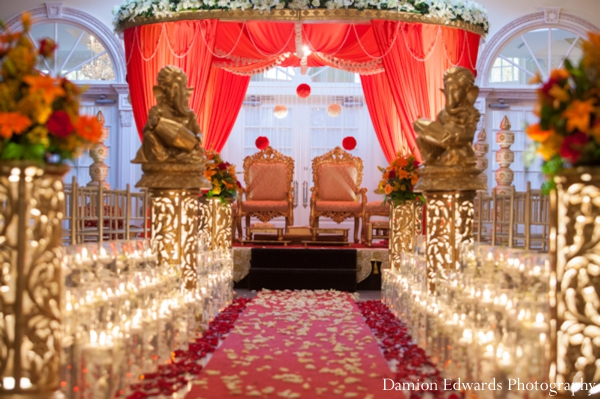 ceremony,decor,Damion,Edwards,Photography,indian,wedding,ceremony,decor,and,chairs,indian,wedding,ceremony,venue,indian,wedding,decor,mandap,and,ceremony,decor,Planning,&,Design,venue,portrait,for,ceremony