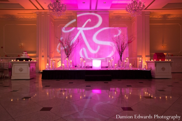 Damion,Edwards,Photography,dance,floor,lighting,hot,pink,lighting,indian,wedding,reception,lighting,Planning,&,Design,reception,dance,floor,reception,venue,for,wedding,reception,venue,lighting