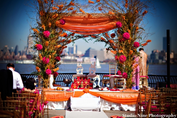whimsical indian wedding by studio nine photography jersey city new jersey maharani weddings. Black Bedroom Furniture Sets. Home Design Ideas