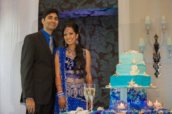 25th Wedding Anniversary Party Ideas For Parents In India : Ocean-Themed Indian Wedding by Wedding Documentary Photo + Cinema, San ...
