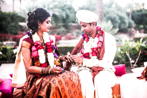 Indian wedding bride ceremony tradtional customs