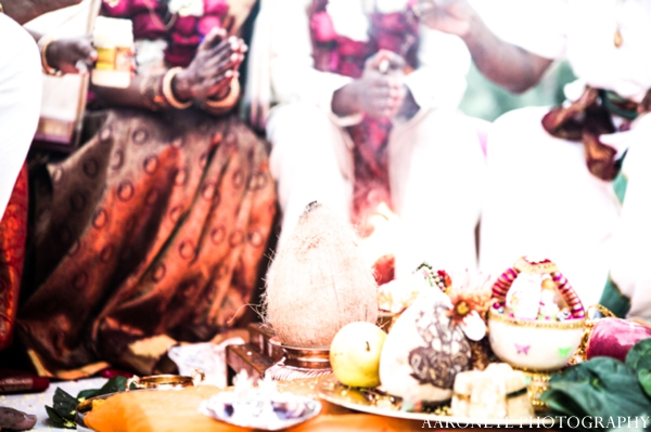 Indian wedding ceremony traditional customs and rituals