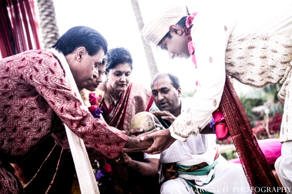 Indian wedding ceremony tradtional customs