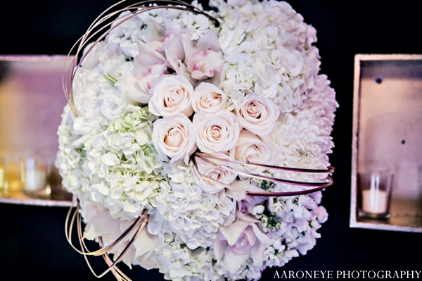 Indian-wedding floral centerpiece inspirational ideas