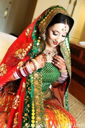 Indian wedding pictures in Huntington Beach, California Sikh Wedding by Aaroneye Photography