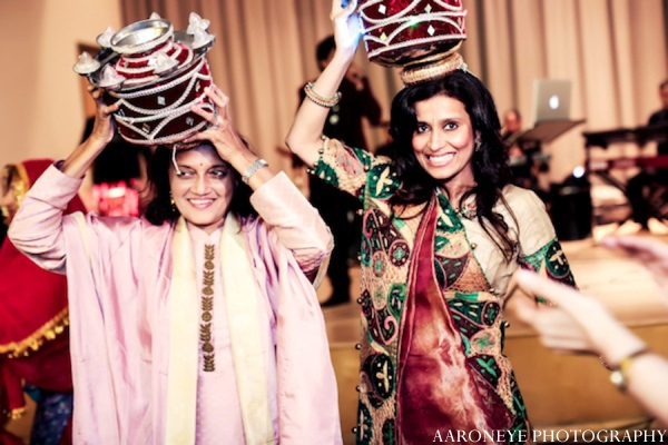 Sikh sangeet customs rituals in Huntington Beach, California Sikh Wedding by Aaroneye Photography