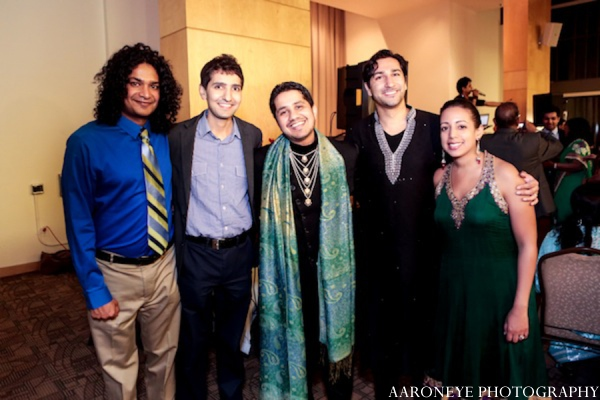 Sikh sangeet photos in Huntington Beach, California Sikh Wedding by Aaroneye Photography