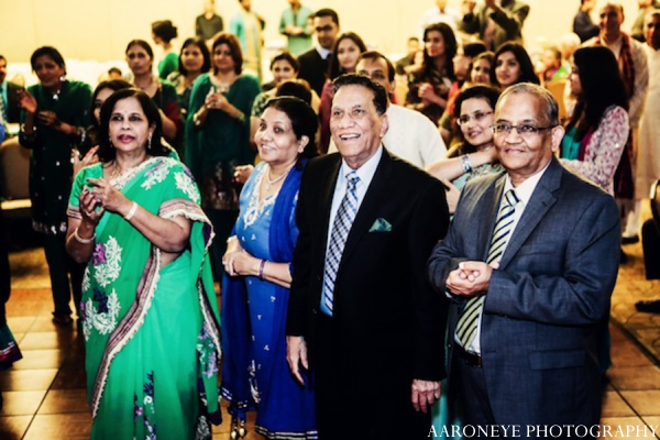 Sikh sangeet pictures in Huntington Beach, California Sikh Wedding by Aaroneye Photography