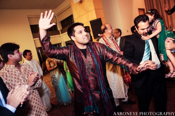 Sikh sangeet in Huntington Beach, California Sikh Wedding by Aaroneye Photography