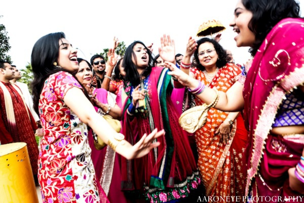 Sikh wedding baraat in Huntington Beach, California Sikh Wedding by Aaroneye Photography