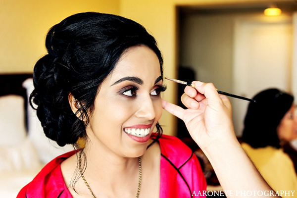 indian bridal hair and makeup,aaroneye photography,indian wedding makeup,indian bride makeup
