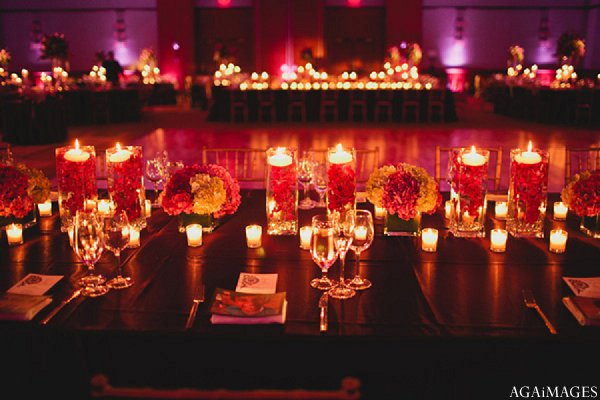 Indianweddingcandleltitableideas