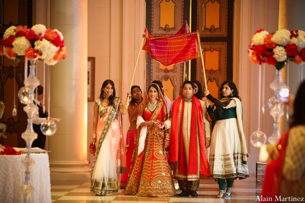 Indian wedding ceremony rituals traditions