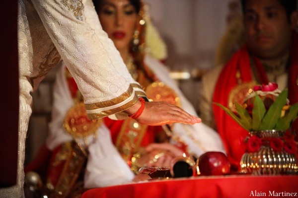 Indian wedding ceremony traditional customs rituals