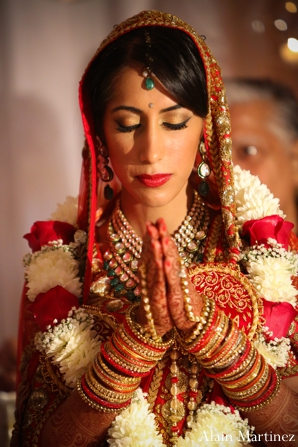 Indian wedding henna customs ceremony