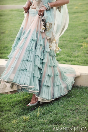 bridal fashions,portraits,indian wedding sangeet,sangeet outfits,portraits of the bride and groom,bride and groom sangeet,fashions,sangeet fashions,AMANDA JULCA
