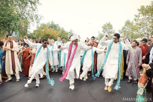 Baraat,indian wedding baraat,traditional wedding baraat,AMANDA JULCA,groom's traditional baraat,groom celebration
