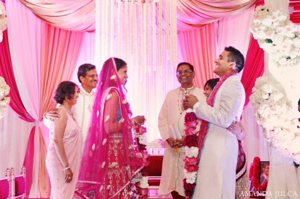 hot pink,Lighting,ceremony,indian wedding ceremony,indian wedding customs,ceremonial customs,traditional wedding rituals,traditional wedding customs,AMANDA JULCA