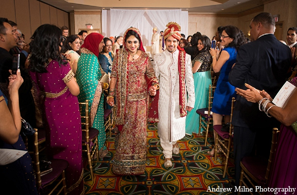 Coral Springs, Florida Indian Wedding by Andrew Milne Photography ...
