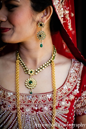 Indian Wedding Bridal Accessories