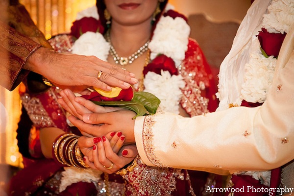 Indian wedding ceremony customs rituals in San Francisco, California Indian Wedding by Arrowood Photography
