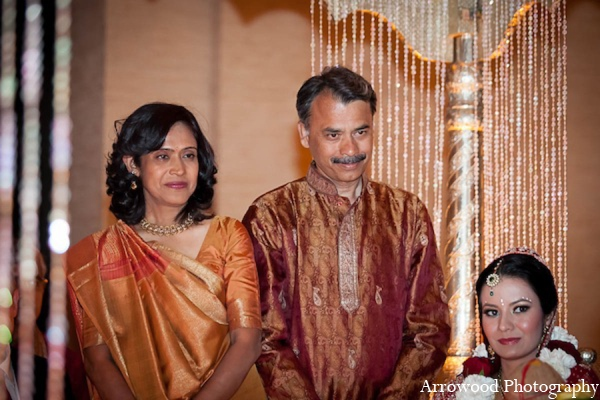 Indian wedding ceremony rituals in San Francisco, California Indian Wedding by Arrowood Photography