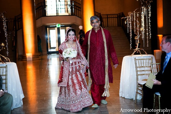 Indian wedding dresses in San Francisco, California Indian Wedding by Arrowood Photography