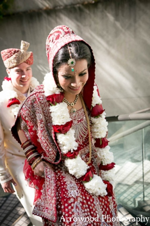 Indian wedding photos in San Francisco, California Indian Wedding by Arrowood Photography