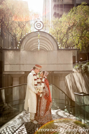 Indian wedding pictures in San Francisco, California Indian Wedding by Arrowood Photography