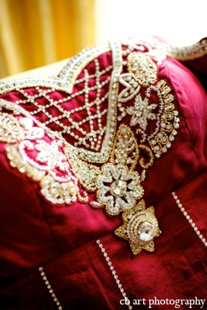 Indian wedding lehnga bride fashion
