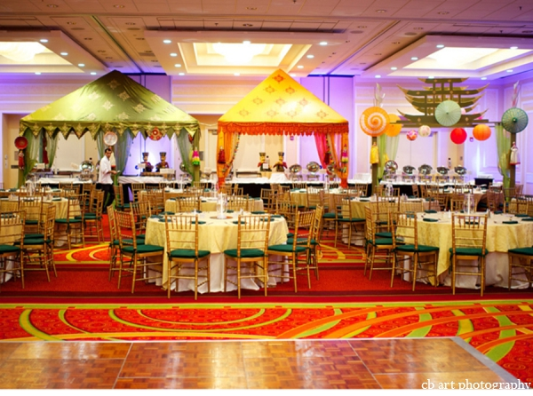Indian wedding planning design