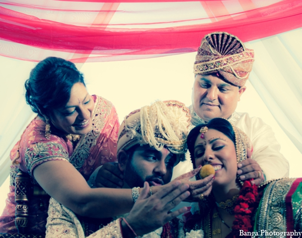 Indian wedding ceremony customs in Toronto, Ontario Indian Wedding by Banga Photography