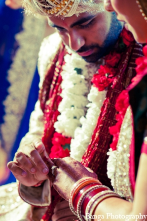 Indian wedding ceremony details in Toronto, Ontario Indian Wedding by Banga Photography