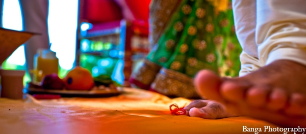 Indian wedding ceremony rituals in Toronto, Ontario Indian Wedding by Banga Photography